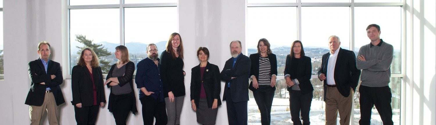 PFA Architects - staff photo