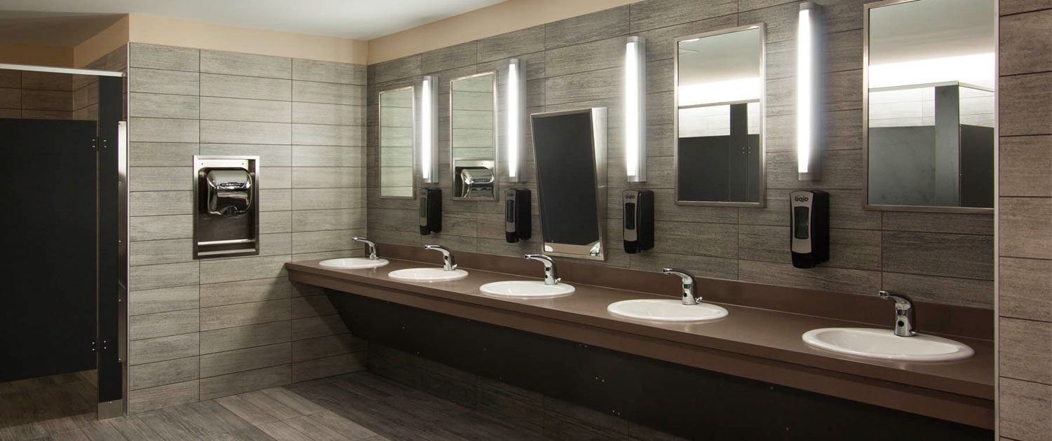 AB Tech Interior Bathroom Design