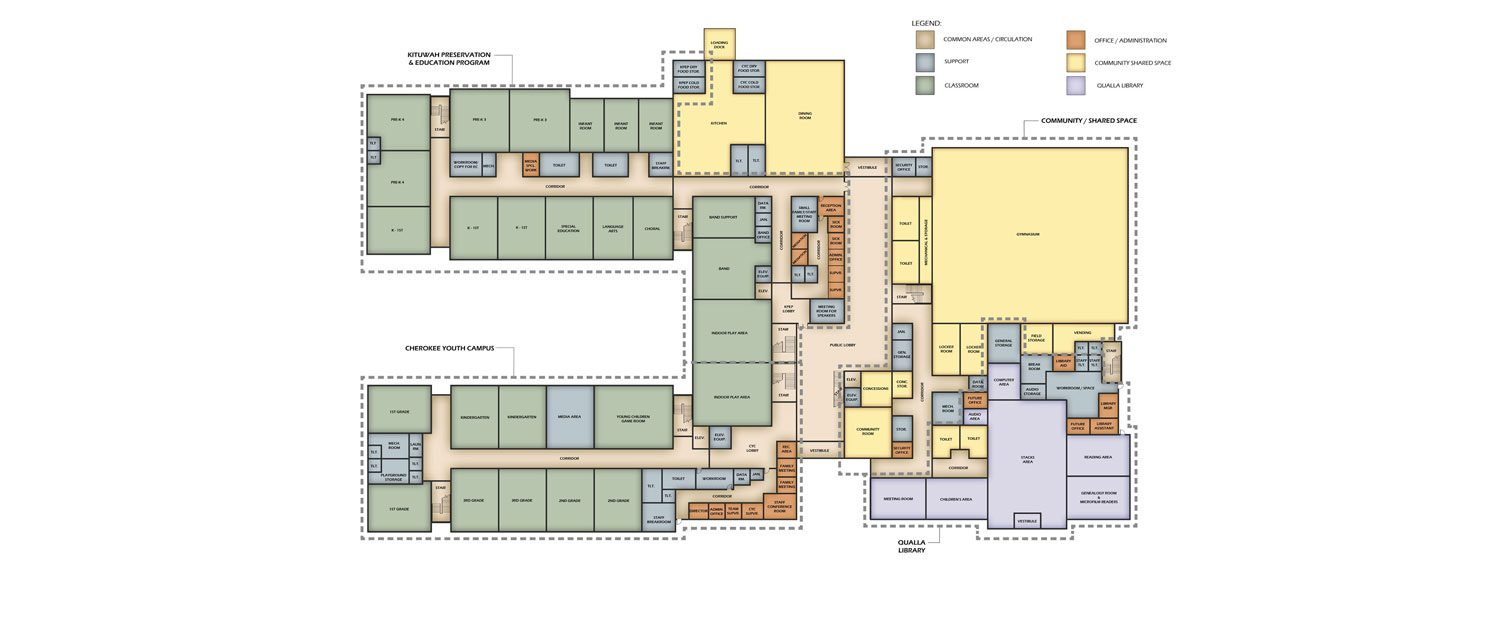 4_Youth-Center floorplan2
