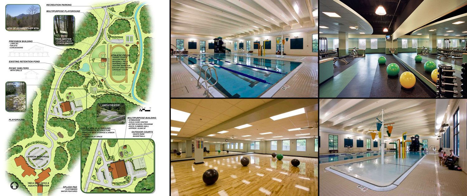 Avery County YMCA Planning